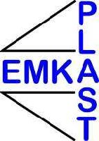 "Logo for ""EMKA - PLAST GmbH"""